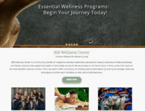 808 Wellness